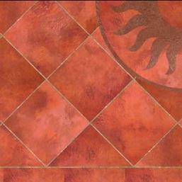 Karndean Da Vinci Desert Clay TC44 Vinyl Flooring