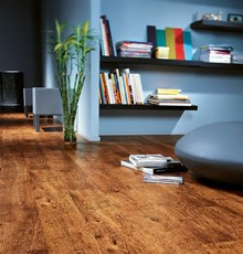 Quickstep Eligna Antique Oak U861 Laminate Flooring