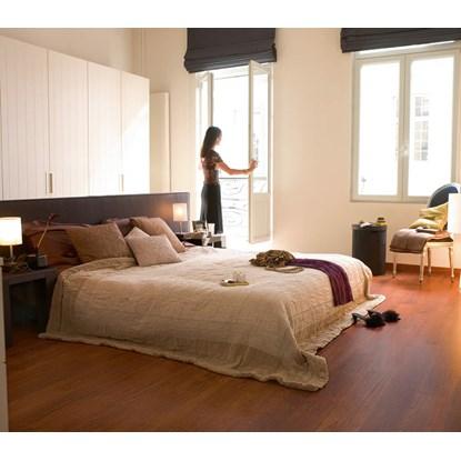 Quickstep Eligna Merbau Planks U996 Laminate Flooring