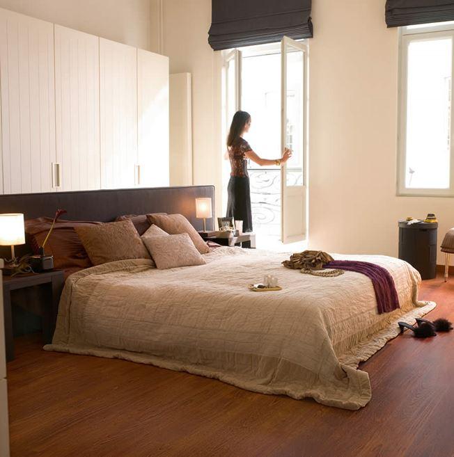 Quickstep Eligna Merbau Red Brown EL996 Laminate Flooring