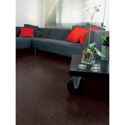 Quickstep Perspective Wenge Planks UF1000 Laminate Flooring