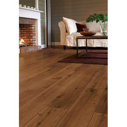 Quickstep Perspective Vintage Oak Dark Varnished UF1001 Laminate Floor