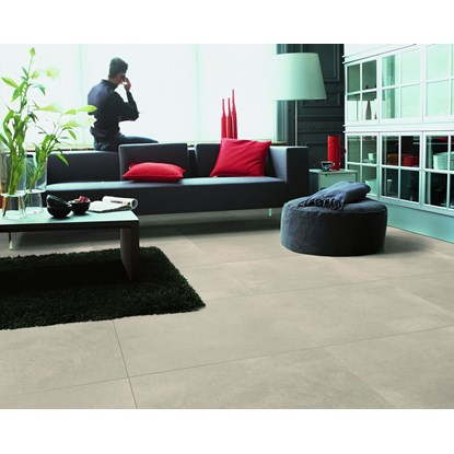 Quickstep Arte Polished Concrete Natural UF1246 Laminate Flooring