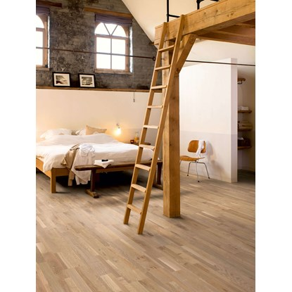 Quickstep Variano Champagne Brut Oak Oiled VAR1630S Engineered Wood Flooring