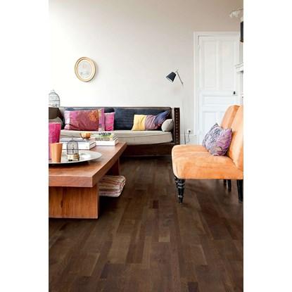 Quickstep Variano Espresso Blend Oak Oiled VAR1632 Engineered Wood Flooring