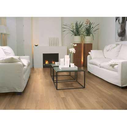 Quickstep Villa Pure Oak Matt VIL1360LS Engineered Wood Flooring