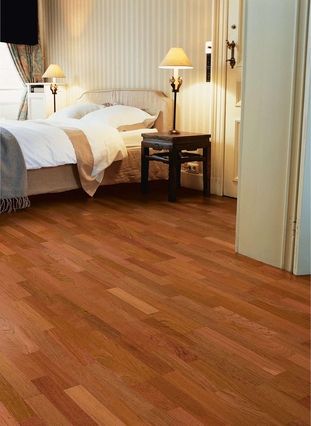 Quickstep villa jatoba satin vil1367s engineered wood flooring for Quickstep flooring