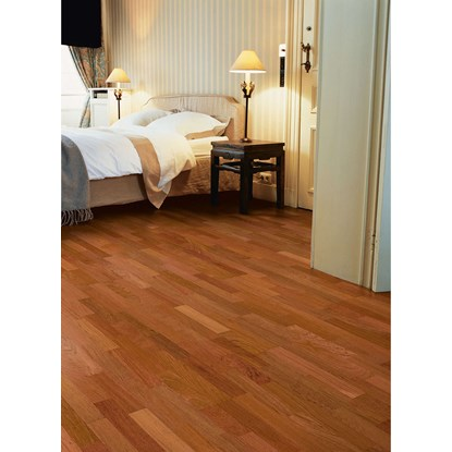 Quickstep Villa Jatoba Satin VIL1367 Engineered Wood Flooring