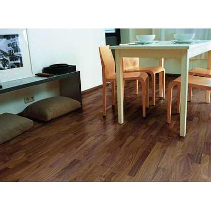 Quickstep Villa Walnut Satin VIL1368S Engineered Wood Flooring