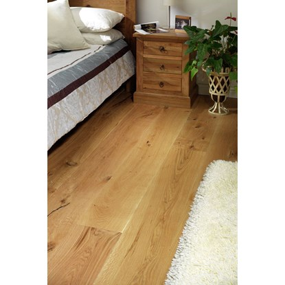 Natura 20mm Oak Ironbark Manor Engineered Wood Flooring