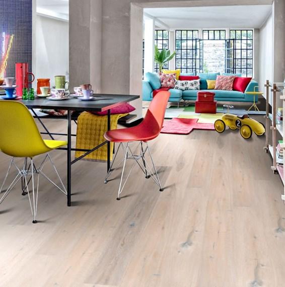 Kahrs Artisan Oak Malt Engineered Wood Flooring