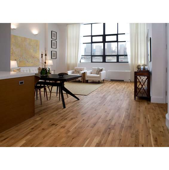 Junckers 14mm Oak Variation Solid Wood Flooring