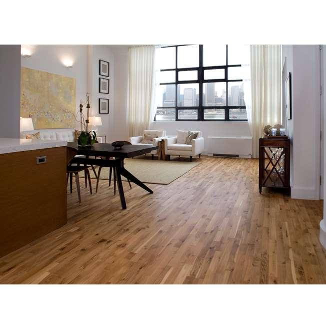 Junckers 14mm Oak Variation Solid Wood Flooring