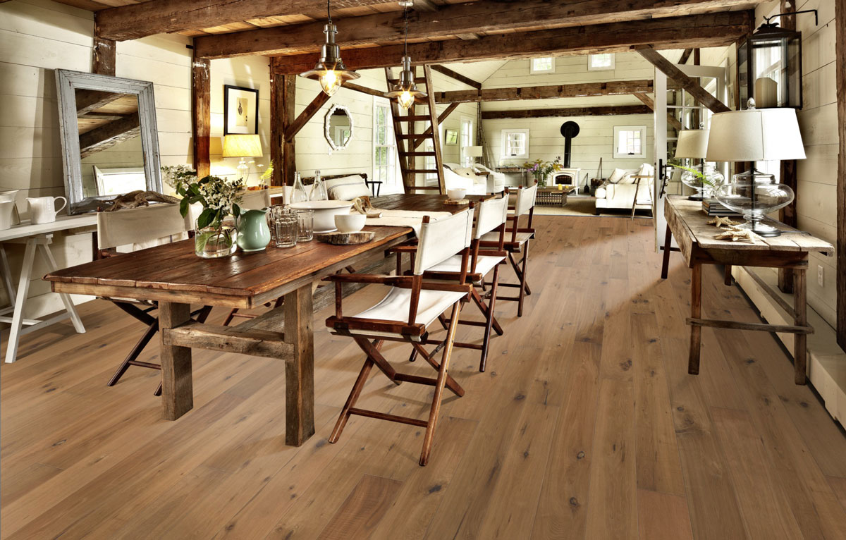 ... Wood Flooring Kahrs Artisan Oak Wheat Engineered Wood Flooring
