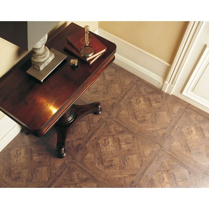 Quickstep Arte Versailles Light Oak Tile UF1155 Laminate Flooring