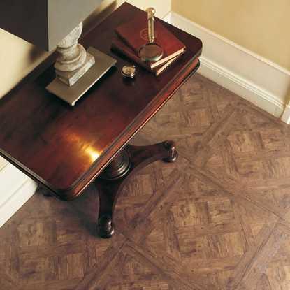 Quickstep Arte Versailles Light Oak Tile UF1155 Laminate Flooring
