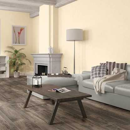 Quickstep Perspective Reclaimed Chestnut Brown UFW1544 Laminate Flooring