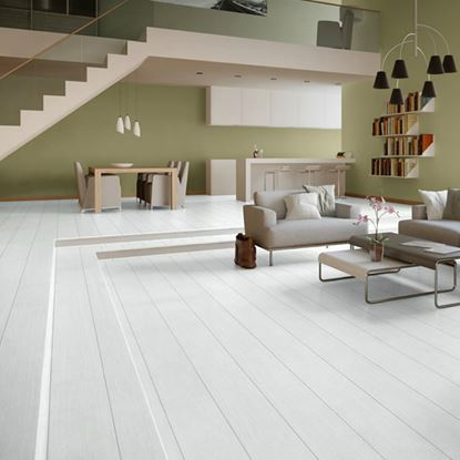 Quickstep Perspective Morning Oak Light ULW1535 Laminate Flooring