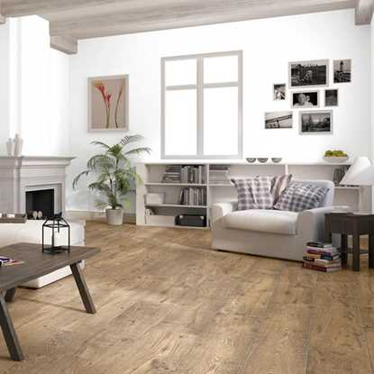 Quickstep Perspective Reclaimed Chestnut Antique ULW1543 Laminate Floor
