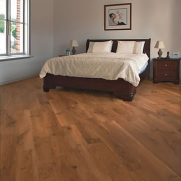 Karndean Wellington Oak effect Van Gogh Vinyl Flooring