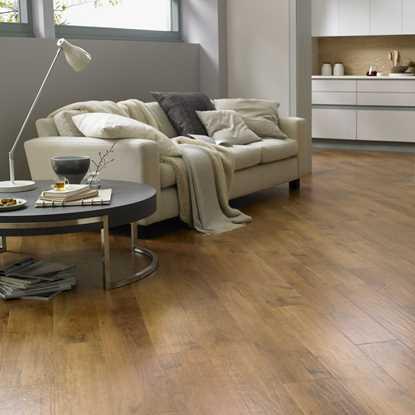 Karndean Art Select Summer Oak RL02 Vinyl Flooring