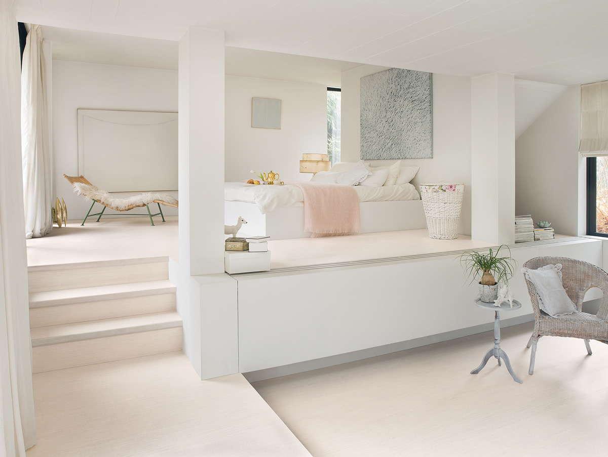 Quickstep Eligna Morning Oak Light Uw1535 Laminate Flooring