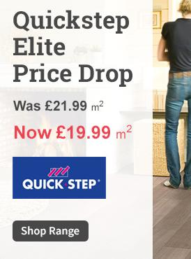 Quickstep Elite Offer