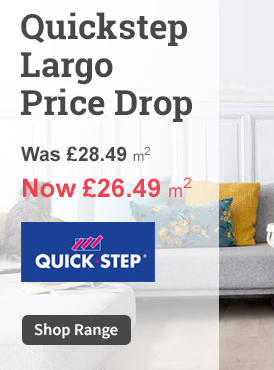 Quickstep Largo Offer