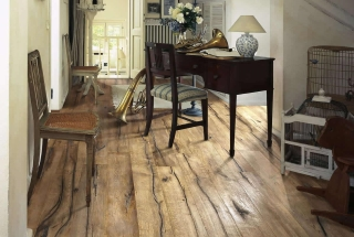 Troubleshooting Wood and Laminate Flooring