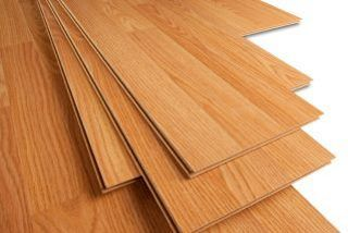 Why choose laminate?